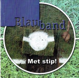 BlauBand – Met Stip!