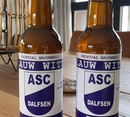 ASC Biertjes (6-pack)